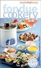 Fondue Cookery