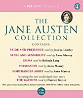 The Jane Austen Collection (A Csa Word Recording)