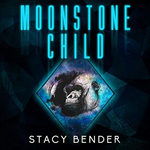 Moonstone Child Titelbild