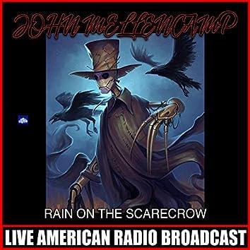 Rain On The Scarecrow (Live)
