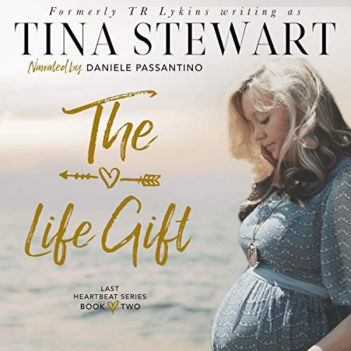 The Life Gift Audiobook By T R Lykins cover art