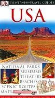 U.S.A. (Eyewitness Travel Guide)