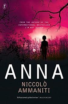 Anna by [Niccolo Ammaniti]