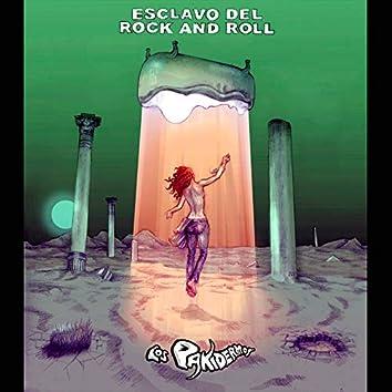 Esclavo del Rock and Roll