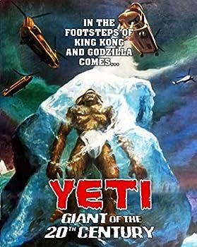 Yeti  Giant of the 20th Century [Blu-ray]