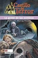 La Gente de Las Sombras 9702003369 Book Cover