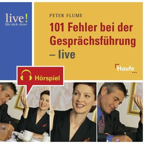 Die häufigsten Gesprächsfallen - live. CD