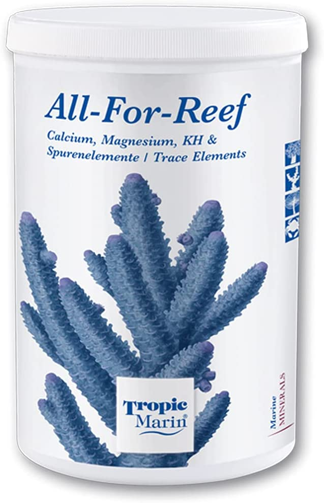 Tropic Marin Polvo All for Reef (800 g).