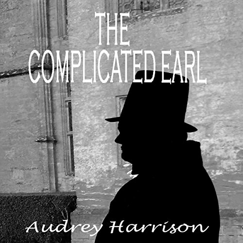 The Complicated Earl audiobook cover art