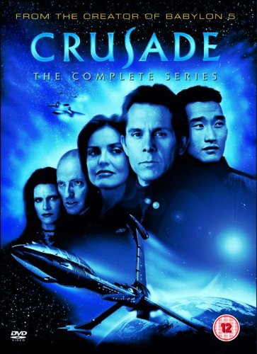 Babylon 5 - The Crusade