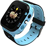 Enow Kids Smart Watch, LBS Position for Boys Girls with SOS...