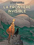 Frontière invisible, tome 2