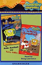 SpongeBob SquarePants: #3: Hall Monitor; #4: The World's Greatest Valentine