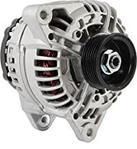 DB Electrical ABO0240 New Alternator for Audi A4 3.0 3.0L 2002 2003 2004 2005 02 03 04 05, A6 3.0L 3.0 2002 2003 2004/0-124-615-007/078-903-016S /MG10 /IA1432
