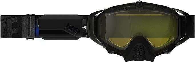 sinister x5 ignite goggles