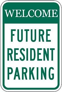 Best diy parking sign Reviews