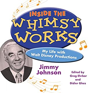 Inside the Whimsy Works cover art