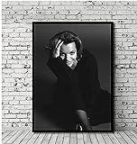 Romy Schneider Poster, Gemälde, Poster und Dekorative