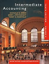 Intermediate Accounting, Chapters 15-25 (Volume 2)