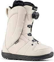 Ride Women's Sage Snowboard Boots 2020 Cashew 9