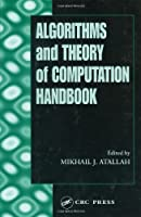 Algorithms and Theory of Computation Handbook (Chapman & Hall/CRC Applied Algorithms and Data Structures series)