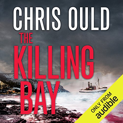 The Killing Bay cover art