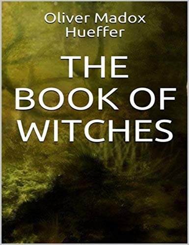 The Book of Witches (English Edition)