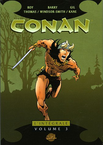 Conan l'intégrale *Volume 3*