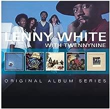 lenny white original album series