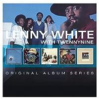 Original Album Series - Lenny White/Various by Lenny White/Various
