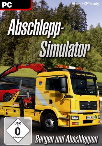 Abschlepp Simulator [Download]