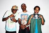 TST INNOPRINT CO Earl Sweatshirt Frank Ocean Rap Music Poster 24x36