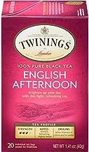 english afternoon tea blend