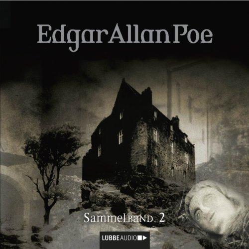 Edgar Allan Poe, Sammelband 2 Titelbild