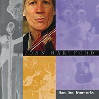 Hamilton Ironworks by John Hartford