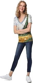 desigual t shirt women