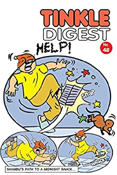 Tinkle Digest 48 by [ANANT PAI]