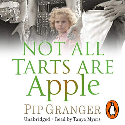 Not All Tarts Are Apple audiobook cover art