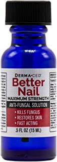 fingernail fungus treatment by Better Nail