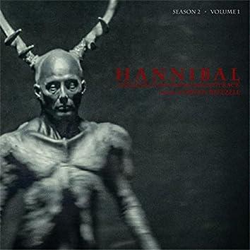 Hannibal Season 2, Vol. 1 (Original Television Soundtrack)