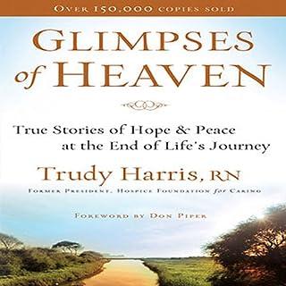 Glimpses of Heaven audiobook cover art