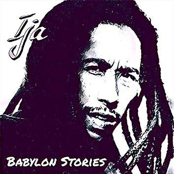 Babylon Stories