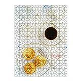artboxONE Ravensburger-Puzzle L (500 Teile) Essen & Trinken Cruffins - Puzzle Cruffins Croissant...