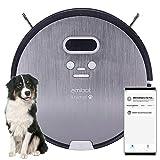 AMIBOT Animal Premium H2O Connect - Robot Aspirador y friegasuelos