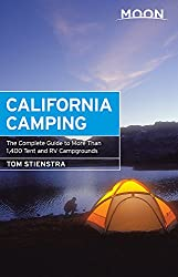 Discover the Top Campgrounds in California 1