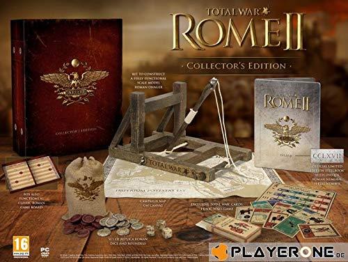 Sconosciuto Total War Rome 2 Edizione COLLETTORE