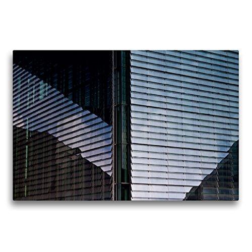 CALVENDO Premium Textil-Leinwand 75 x 50 cm Quer-Format Sonnenschutz, Leinwanddruck von Werner Gruse