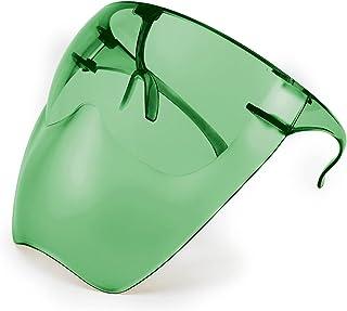 FEISEDY Face Shield Oversize Sungl Full Cover Visor Gl Protection B2756