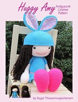 51 Best Amigurumi books images | Amigurumi, Crochet books, Crochet ... | 337x260
