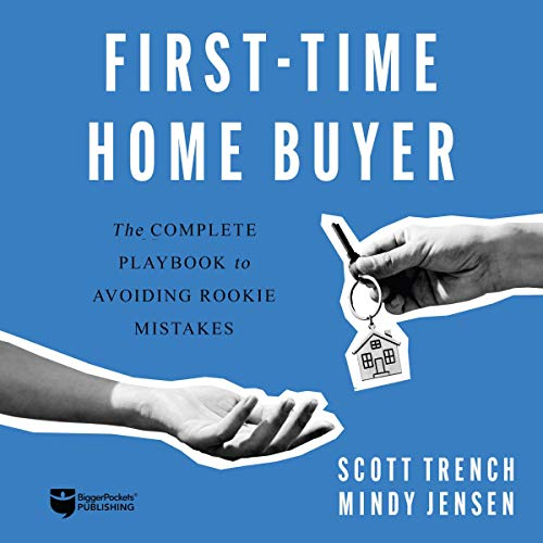First-Time Home Buyer cover art